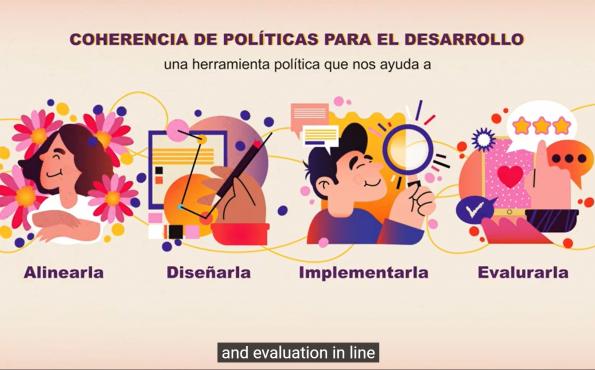 Coherencia de Políticas para el Desarrollo